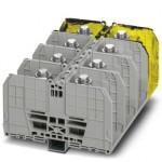 Болтовые клеммы - RBO 16-3L/FE - 3076153
