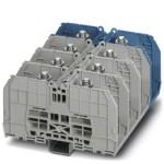 Болтовые клеммы - RBO 10-3L/N - 3076251