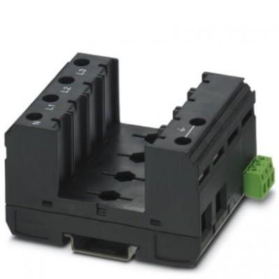 Базовый элемент для защиты от перенапряжений, тип 2 - VAL-MS/3+1-BE/FM-UD - 2858674