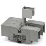 Болтовые клеммы - RBO 10-3L-HC - 3076057