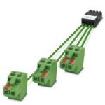 Комплект кабелей - TC-C-MAX2-SC-32221112 - 2902657