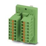 Интерфейсный модуль - DFLK 14/FKCT - 2903035
