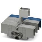 Болтовые клеммы - RBO 10-3L/N-HC - 3076099