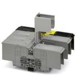 Болтовые клеммы - RBO 10-3L/FE-HC - 3076138