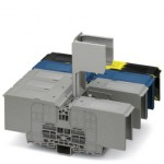 Болтовые клеммы - RBO 10-3L/N/FE-HC - 3076170