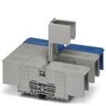 Болтовые клеммы - RBO 12-3L/N-HC - 3076109