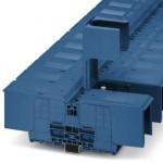 Болтовые клеммы - RBO 12-HC BU - 3247987