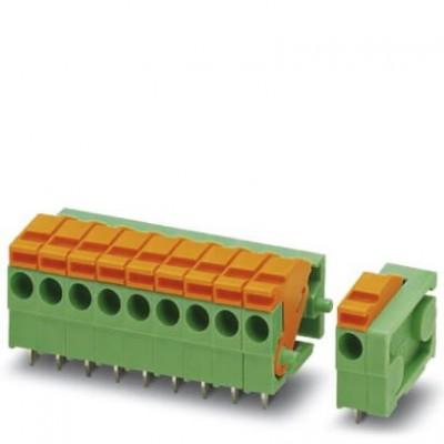 Клеммные блоки для печатного монтажа - FFKDSA1/H-3,81-11 - 1700321
