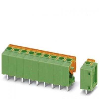 Клеммные блоки для печатного монтажа - FFKDSA1/V1-5,08-11 - 1700622