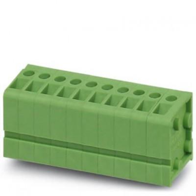 Клеммные блоки для печатного монтажа - FRONT 2,5-V/SA 5/13 - 1700605