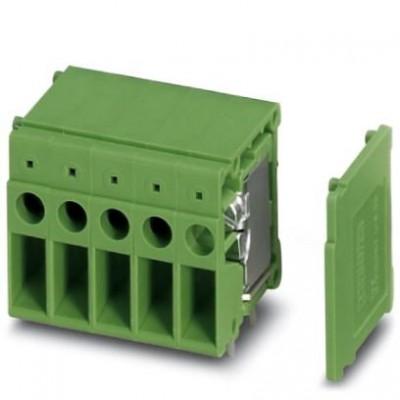 Клеммные блоки для печатного монтажа - FRONT 4-H-6,35-3 - 1703238