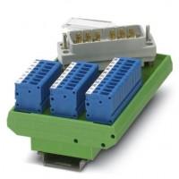 Интерфейсный модуль - UMK- EC56/25/EX -FRONT 2,5V/R - 2900114