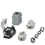 Комплект вставных соединителей - HC-KIT-B06-R01 - 1409671