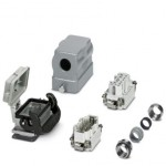 Комплект вставных соединителей - HC-KIT-B10-R02 - 1409707