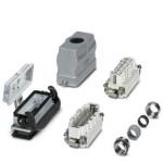 Комплект вставных соединителей - HC-KIT-B16-R01 - 1409710