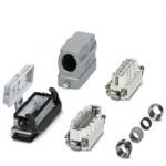 Комплект вставных соединителей - HC-KIT-B16-R02 - 1409723