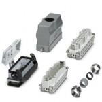 Комплект вставных соединителей - HC-KIT-B24-R01 - 1409749