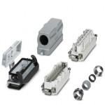 Комплект вставных соединителей - HC-KIT-B24-R02 - 1409752