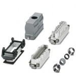 Комплект вставных соединителей - HC-KIT-B24-R03 - 1409765