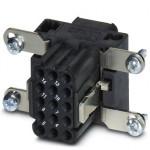 Модуль для контактов - VC-D1-BU15-PE-R - 1884801
