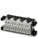 Комплект контактных вставок - VC-TR3/4M-PEA-S6666-SET - 1607215