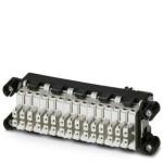 Комплект контактных вставок - VC-TR4/5M-PEA-S66666-SET - 1607226