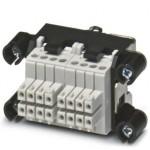 Комплект контактных вставок - VC-TR1/2M-PEA-S88-SET - 1607239
