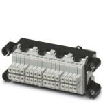 Комплект контактных вставок - VC-TR3/4M-PEA-S8888-SET - 1607263