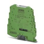 Измер. преобразователь с термометром сопротивления - MINI MCR-RTD-UI-NC - 2902849