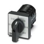 Переключатель вольтметра - RS20-US-S0007-0307-014H-001 - 3069701