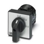 Переключатель вольтметра без положения 0 - RS20-US-S0023-0203-014H-001 - 3069702