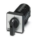 Переключатель амперметра - RS20-US-S0038-0504-014H-001 - 3069703