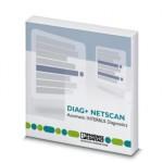 Программное обеспечение - DIAG+ NETSCAN - 2868075