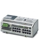Промышленный коммутатор - FL SWITCH SMCS 16TX - 2700996