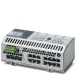 Промышленный коммутатор - FL SWITCH SMCS 14TX/2FX - 2700997