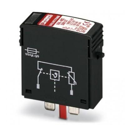 Штекерный модуль для защиты от перенапряжений, тип 2 - VAL-MS 500 ST - 2807609