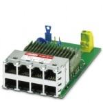 Печатная плата устройства защиты от перенапряжений - D-LAN-19 -D-P - 2880192