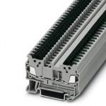 Клемма для быстрого подключения - QTC 1,5 L BK - 3205021