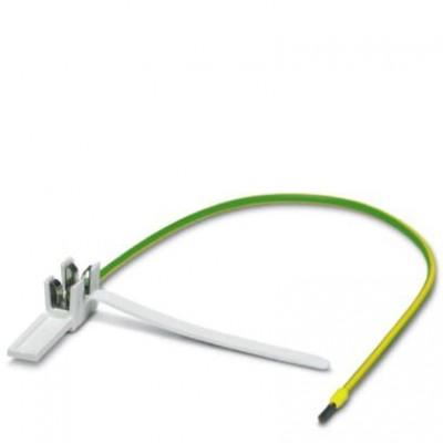 Подключение экрана - SSA 3-6/S1 - 2859233