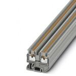 Проходная мини-клемма - MPT 1,5/S - 3248100