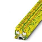 Заземляющая клемма Mini - MPT 1,5/S-PE - 3248110