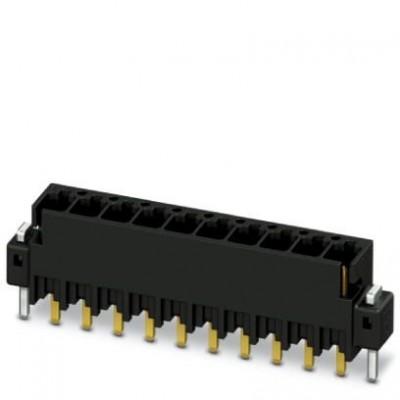 Разъем печатной платы - MCV 0,5/ 4-G-2,54 P20THRR24C2 - 1706166