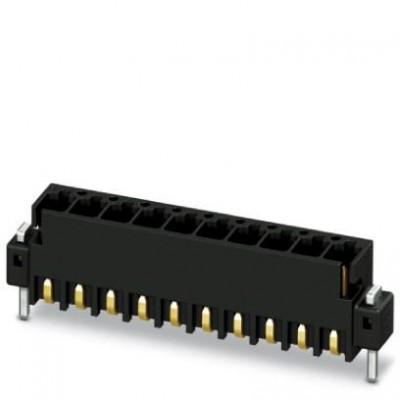 Разъем печатной платы - MCV 0,5/14-G-2,54 SMDR56C1 - 1706097