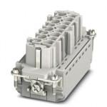Модуль для контактов - HC-B16-I-PT-F - 1407731