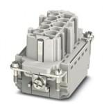Модуль для контактов - HC-HV03-I-PT-F - 1407743
