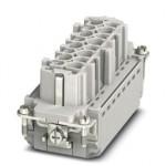Модуль для контактов - HC-HV06-I-PT-F - 1407744