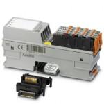 Модуль ввода-вывода - AXL F AO4 1H - 2688527