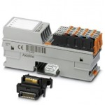Коммуникационный модуль - AXL F RS UNI 1H - 2688666