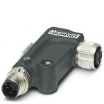 Децентрализ. устройство ввода-вывода - AXL E IOL AI1 I M12 R - 2700275