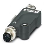 Децентрализ. устройство ввода-вывода - AXL E IOL AI1 I M12 S - 2700338